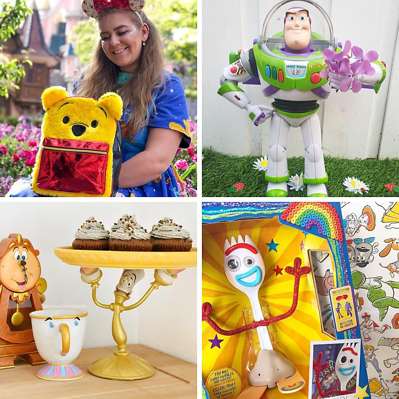 @shopdisneyuk For a chance to feature in our gallery, mention us on your photos @shopdisneyuk VIEW THE GALLERY