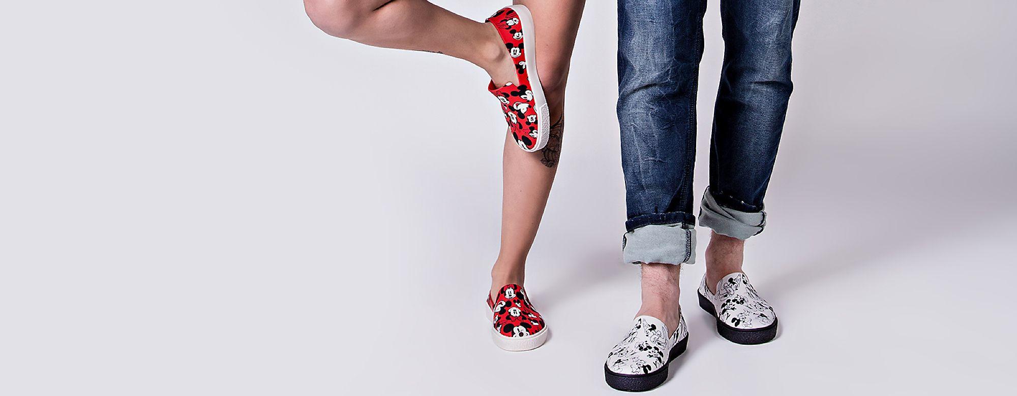 Melissa Shoes  DESCUBRIR