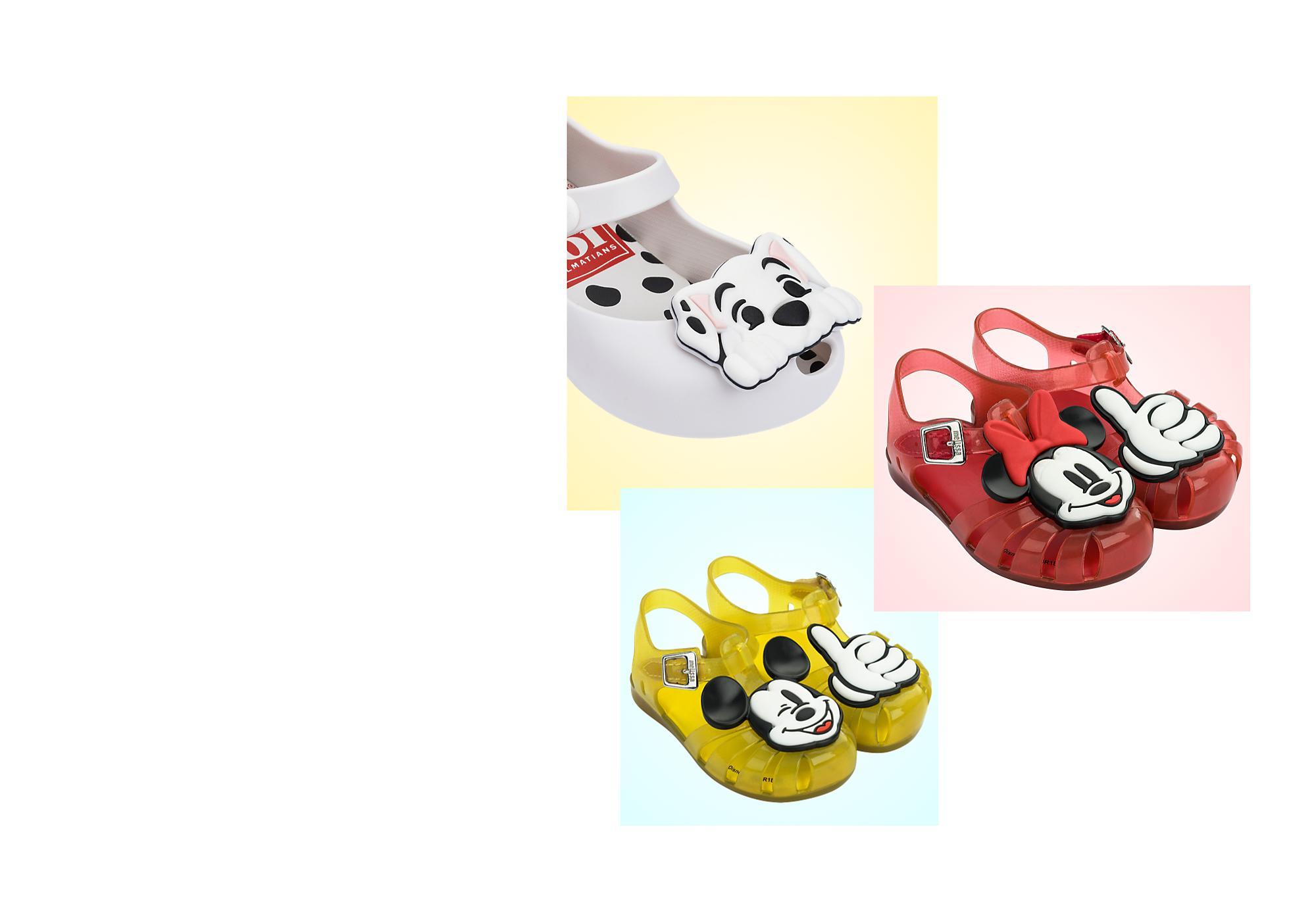 La moda a tus pies Zapatos ecológicos, perfumados y básicos para los adictos a la moda de todas las edades.