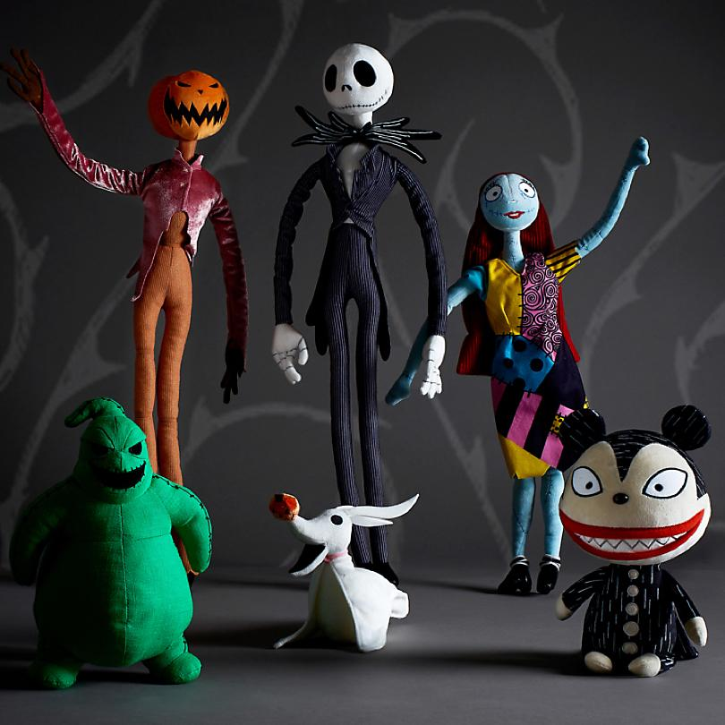 The Nightmare Before Christmas  SHOP ALL