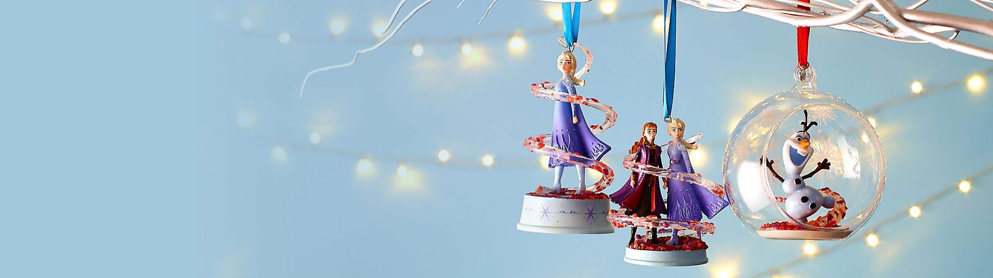 Coleccionables de Frozen 2 Descubre nuestra colección de coleccionables y figuritas
