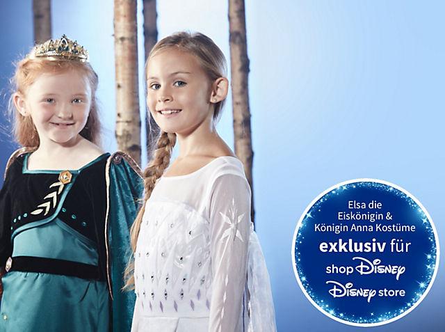 Kostüme von Die Eiskönigin 2 Entdecke unsere magische Kollektion an Kostümen aus Arendelle