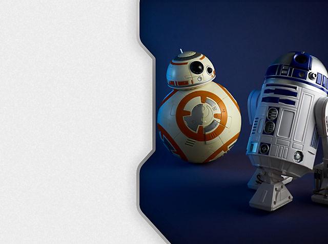 Star Wars Spielzeug Mit unserer fantastischen Kollektion kannst du dich in intergalaktische Abenteuer stürzen JETZT KAUFEN
