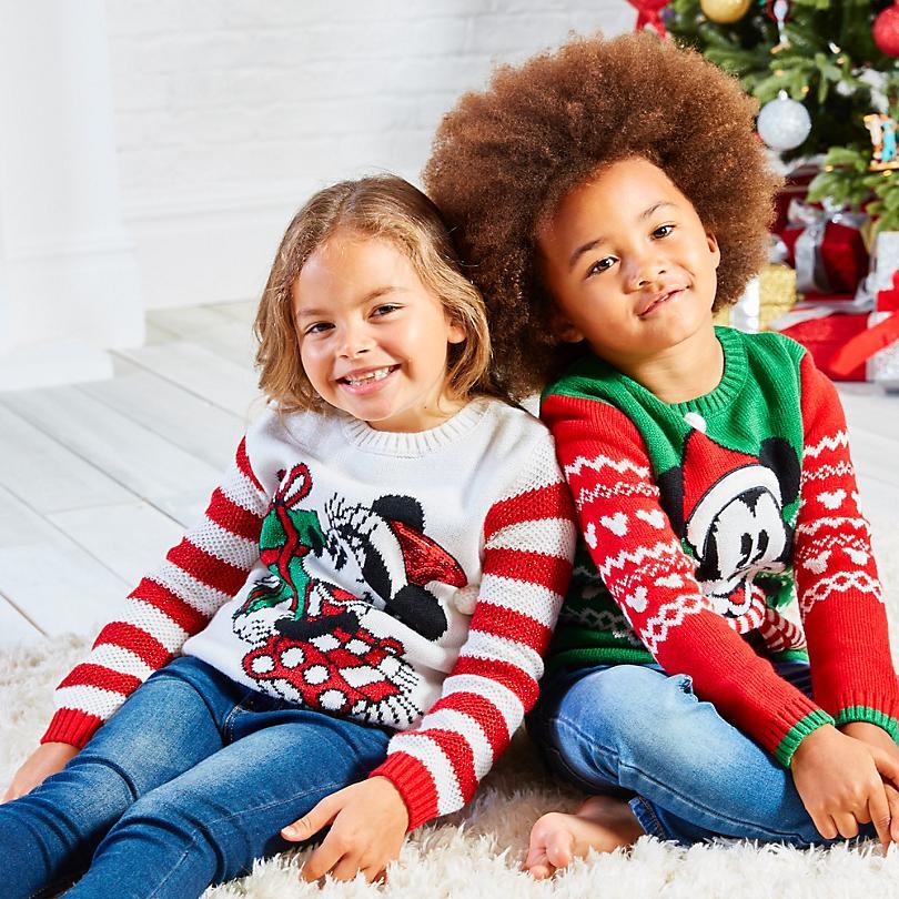 Abbigliamento natalizio  ACQUISTA ORA