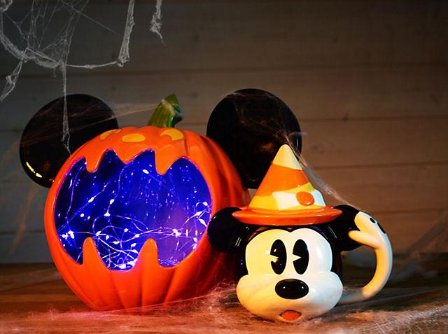 Décorations et accessoires d'Halloween pour la maison  VOIR LA COLLECTION