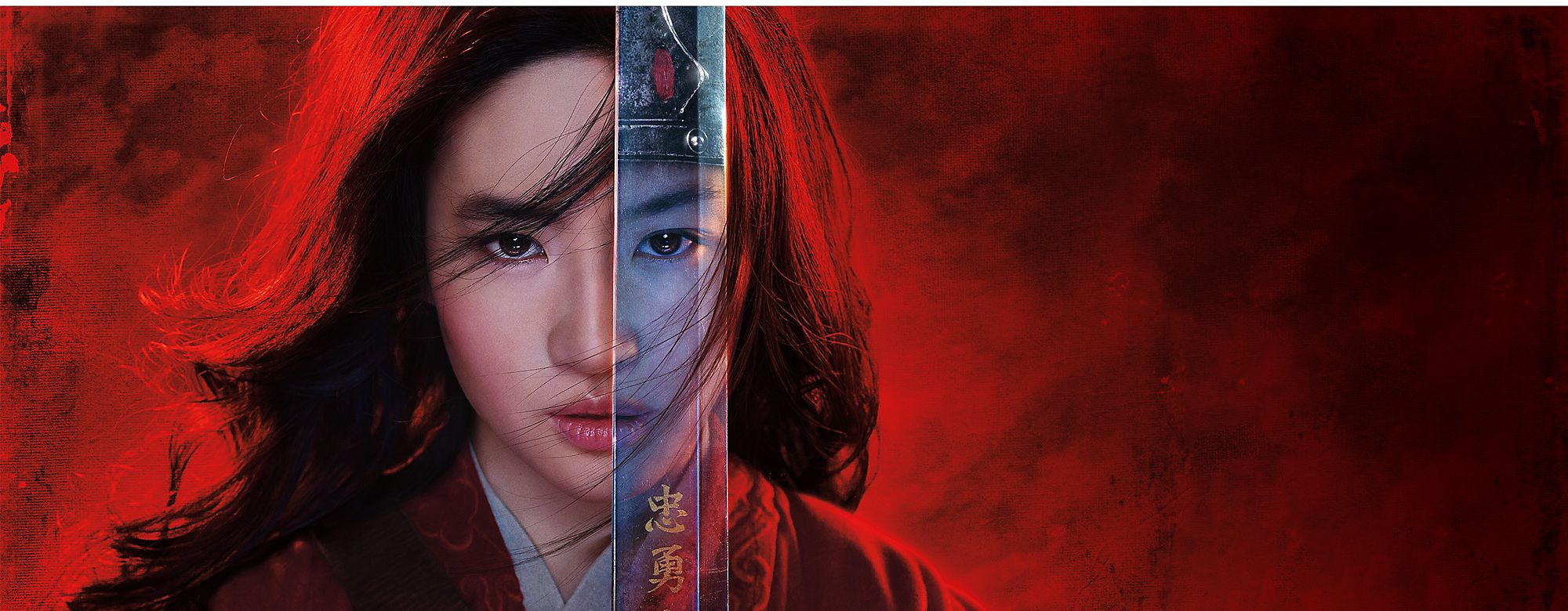 When the Emperor of China declares that one man from every family must volunteer to join the army, Hua Mulan steps up to take the place of her ailing father. Following the spirited young warrior as she sets off to bring honour to her family, the all-new, live action Disney movie tells the story like never before.