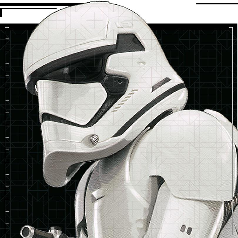 Stormtrooper  VOIR LA COLLECTION