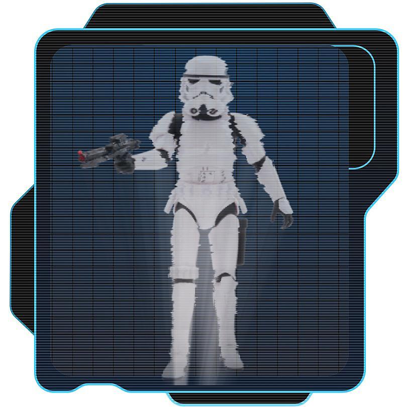 Stormtrooper Talking Action Figure  SHOP NOW
