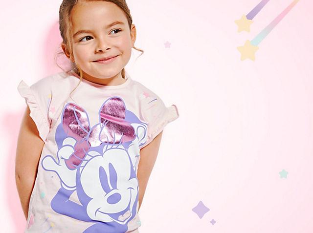 Minnie Mouse Mystical Mit dieser wundervollen Kollektion werden Träume wahr JETZT KAUFEN