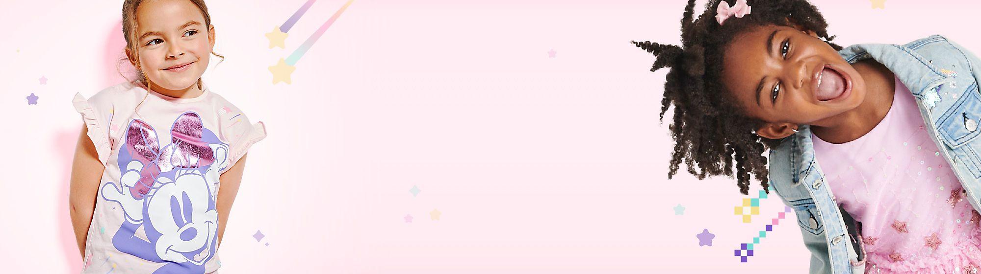 Minnie Mouse Mystical Magici colori pastello e un tocco mistico per una collezione ispirata al mondo fatato