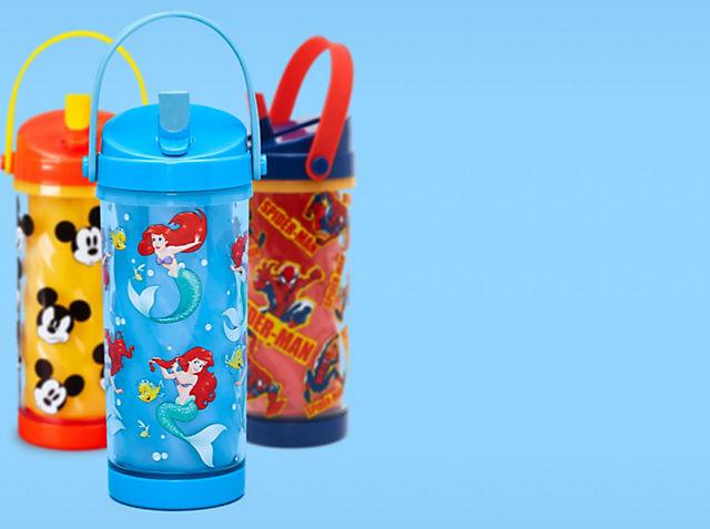 Bottiglie che cambiano colore Per placare la sete di avventura dei più piccoli ACQUISTA ORA