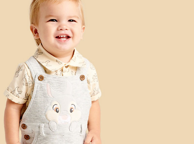 Latest for the Little Ones Find the perfect gift for new arrivals SHOP NOW