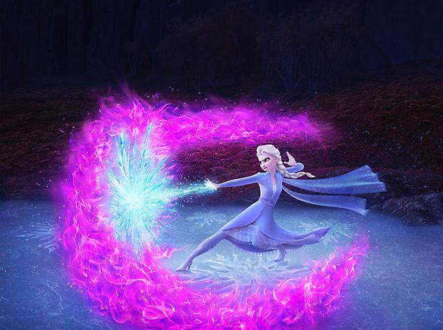 Frozen 2 Descubre nuestra nueva y exclusiva colección de juguetes, disfraces, muñecas y mucho más. COMPRAR