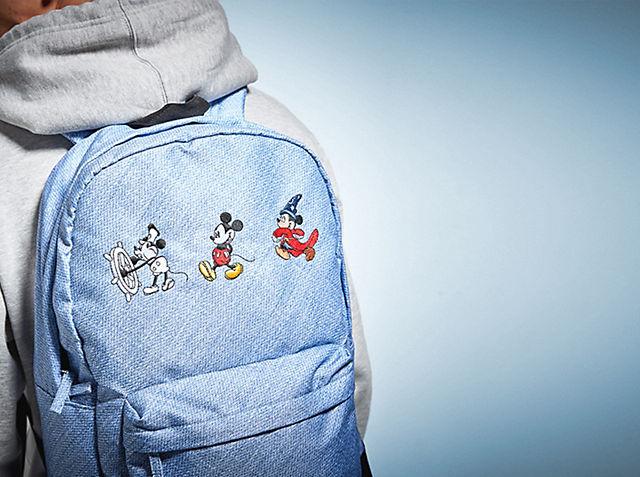 Mochila de Mickey Mouse Solo por 10.90€ En compras a partir de 15€ o más COMPRAR