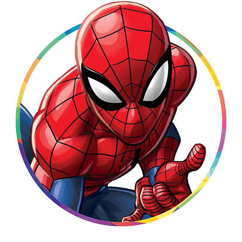 Spider-Man  VOIR LA COLLECTION