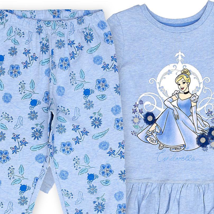 Pijamas y ropa para dormir para niñas  COMPRAR