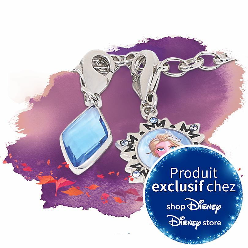 Frozen Charms  VOIR LA COLLECTION