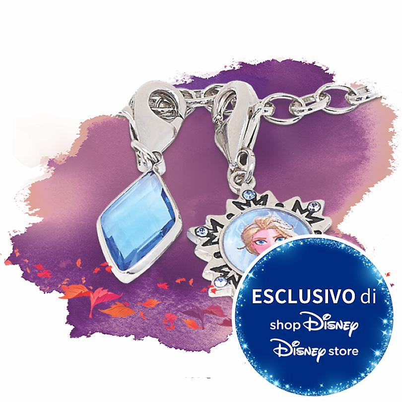Frozen Charms  ACQUISTA ORA