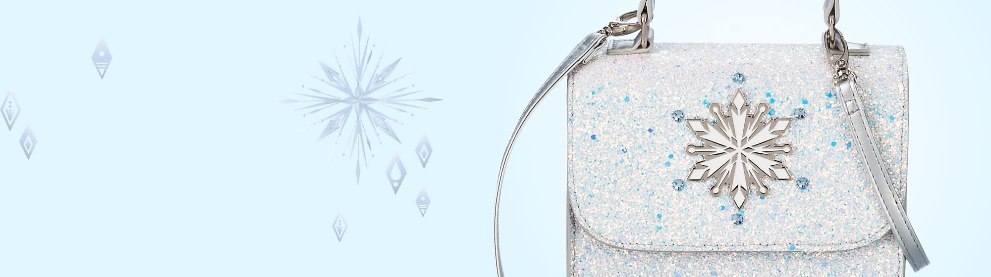 Frozen 2 Accessories Discover our collection of accessories including bags, hats, luggage and more