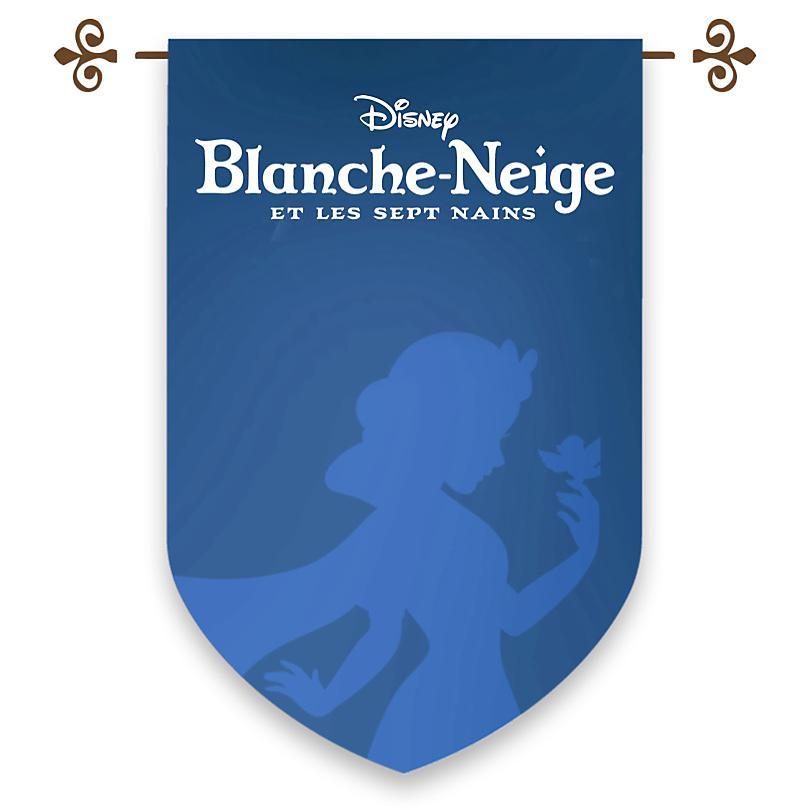 Blanche Neige et les Sept Nains  BIENTÔT DISPONIBLE