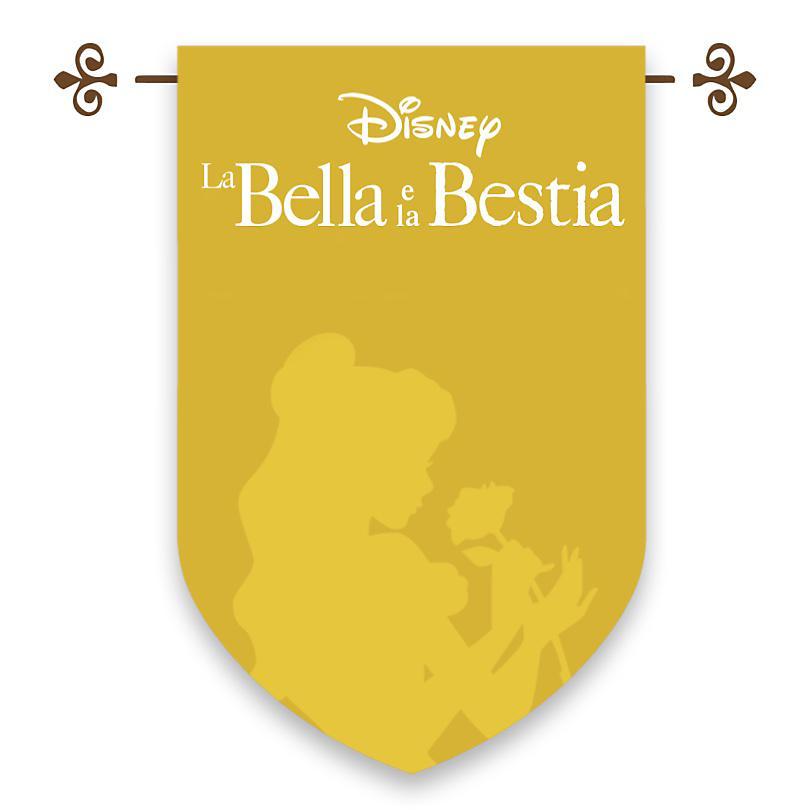La Bella e la Bestia  IN ARRIVO