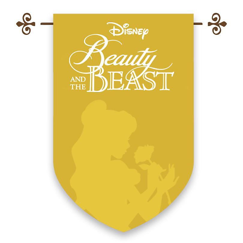 Beauty and the Beast  COMING SOON