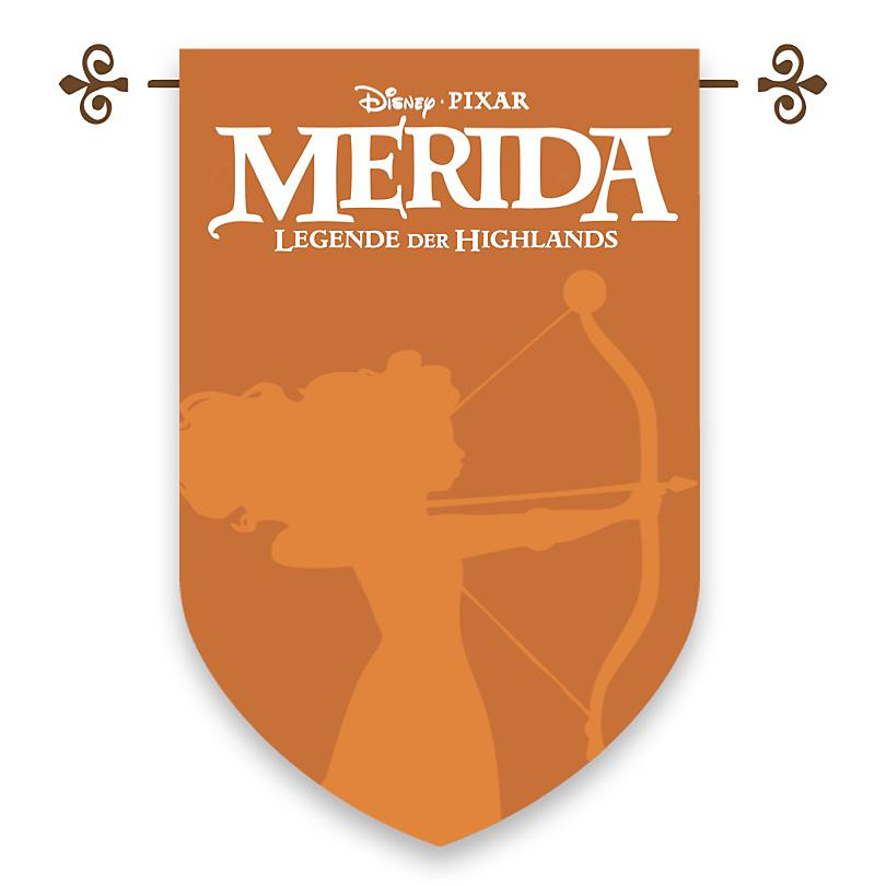 Merida - Legende der Highlands  BALD VERFÜGBAR