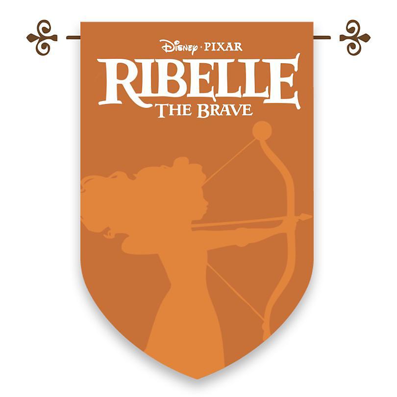 Ribelle The Brave  IN ARRIVO