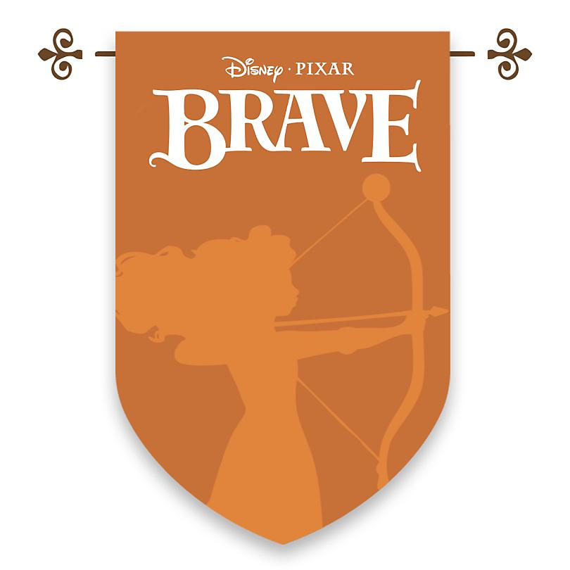 Brave  COMING SOON