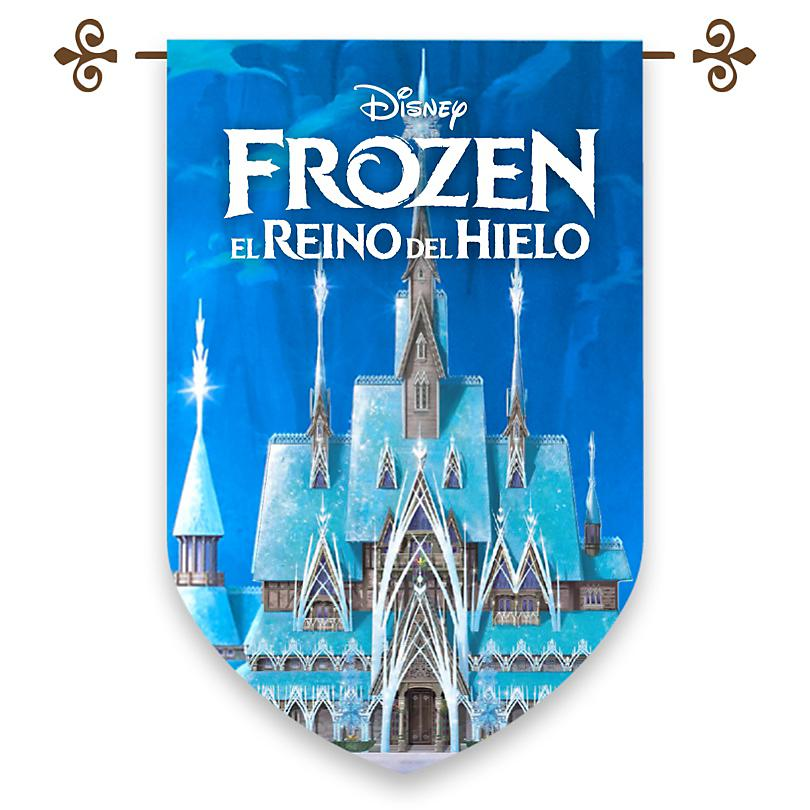 Frozen  COMPRAR
