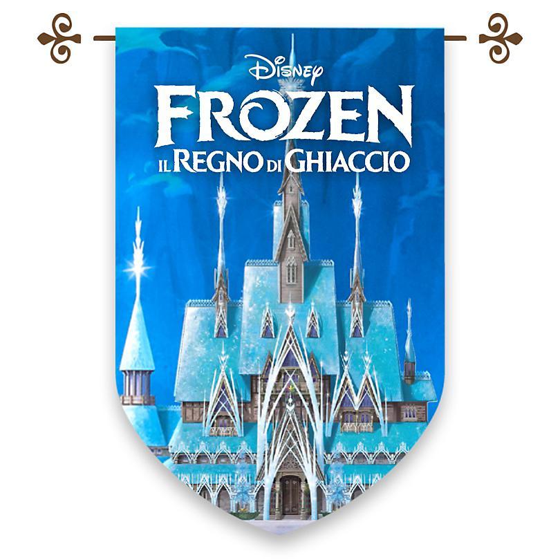 Frozen  ACQUISTA ORA