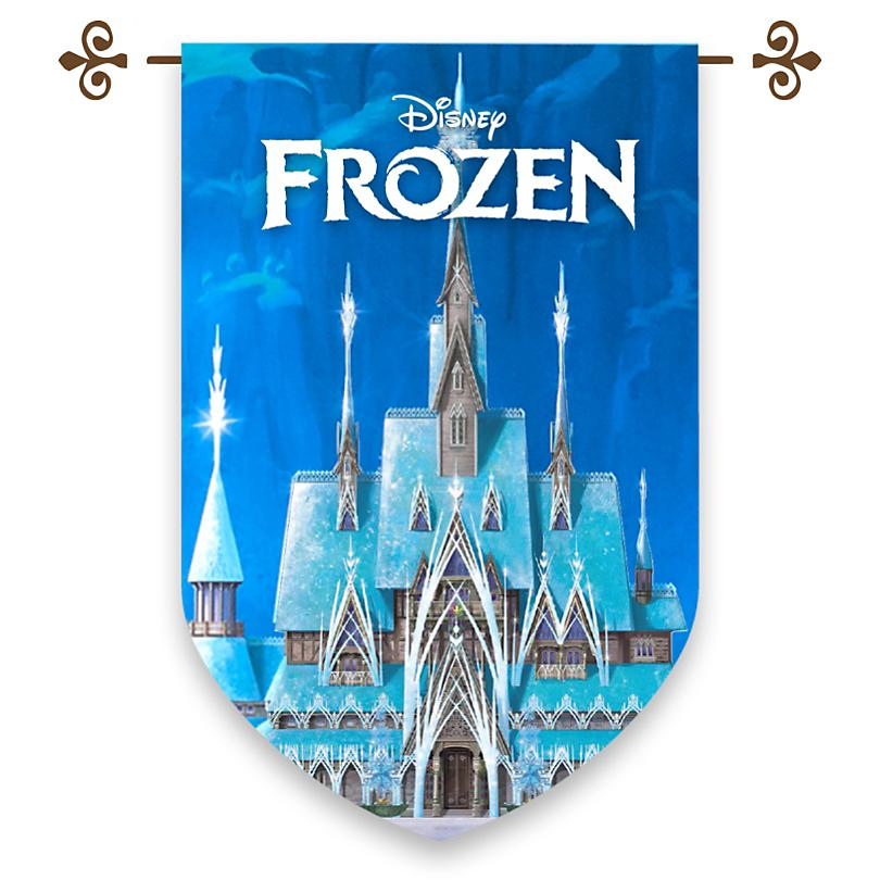 Frozen  SHOP NOW