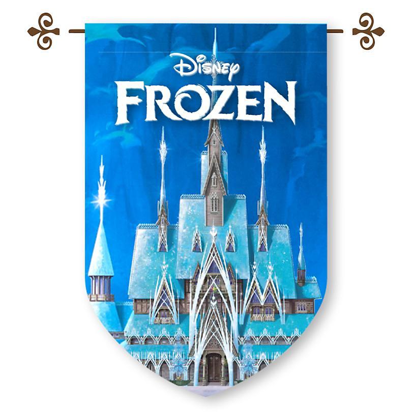 Frozen  MUY PRONTO