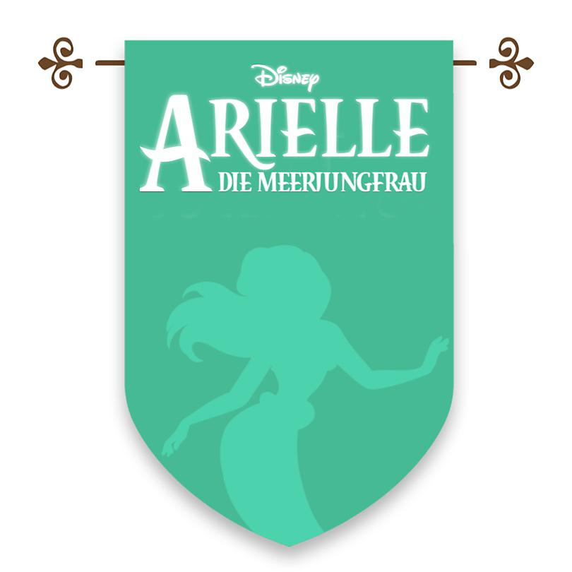 Arielle, die Meerjungfrau  BALD VERFÜGBAR