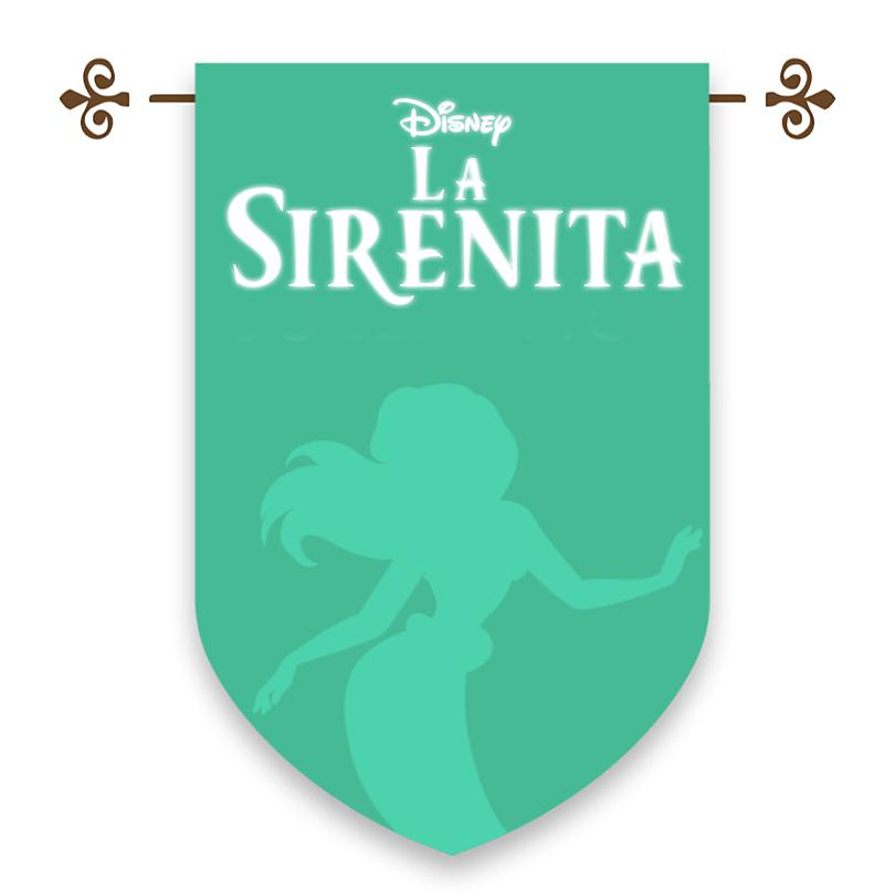 La Sirenita  MUY PRONTO