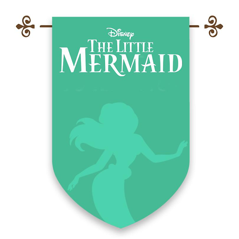 The Little Mermaid  COMING SOON