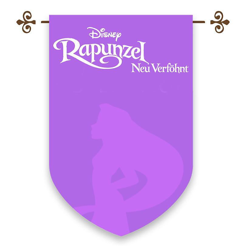Rapunzel - Neu verföhnt  BALD VERFÜGBAR
