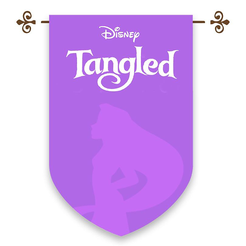 Tangled  COMING SOON