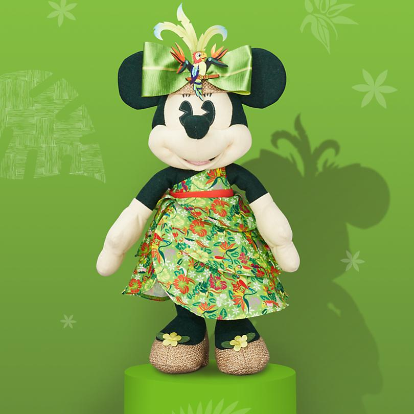 Enchanted Tiki Room 18 May SHOP NOW