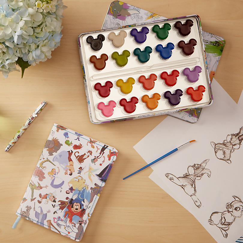 Ink & Paint Inspirez-vous grâce à notre collection d'articles de bureau et de maison