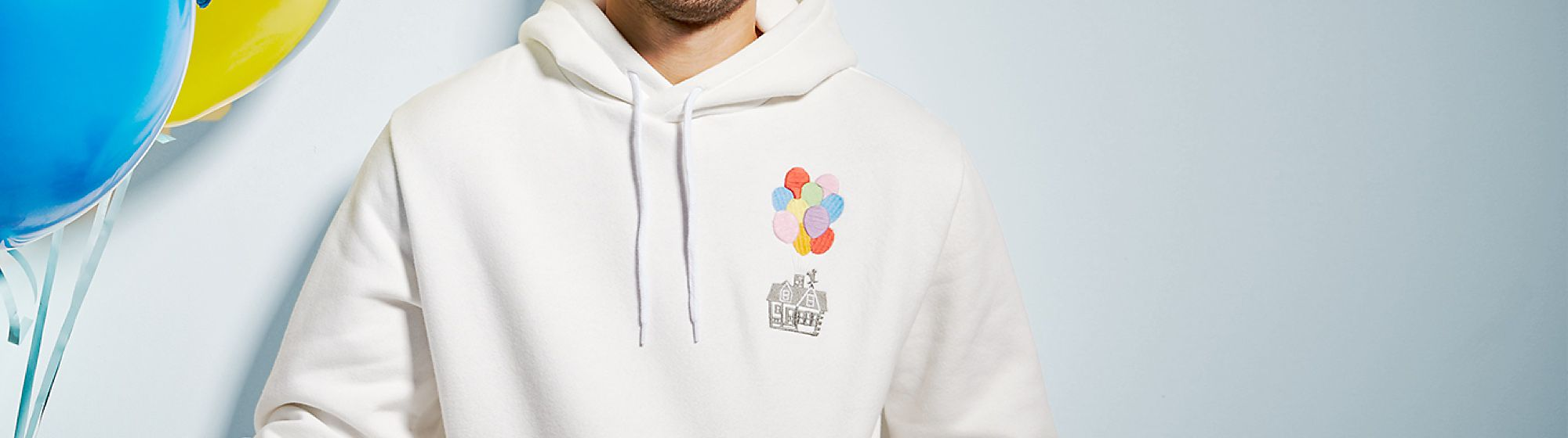 Pixar Clothing Discover our Pixar clothing range featuring t-shirts, tops, dresses, skirts and more