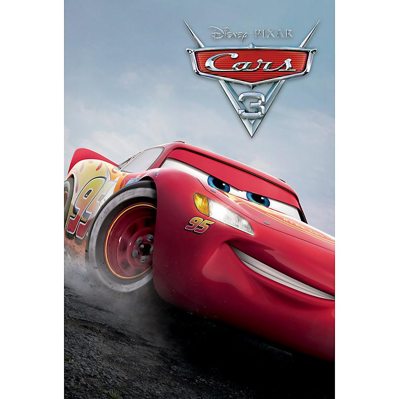 Disney Pixar Cars  ACQUISTA ORA