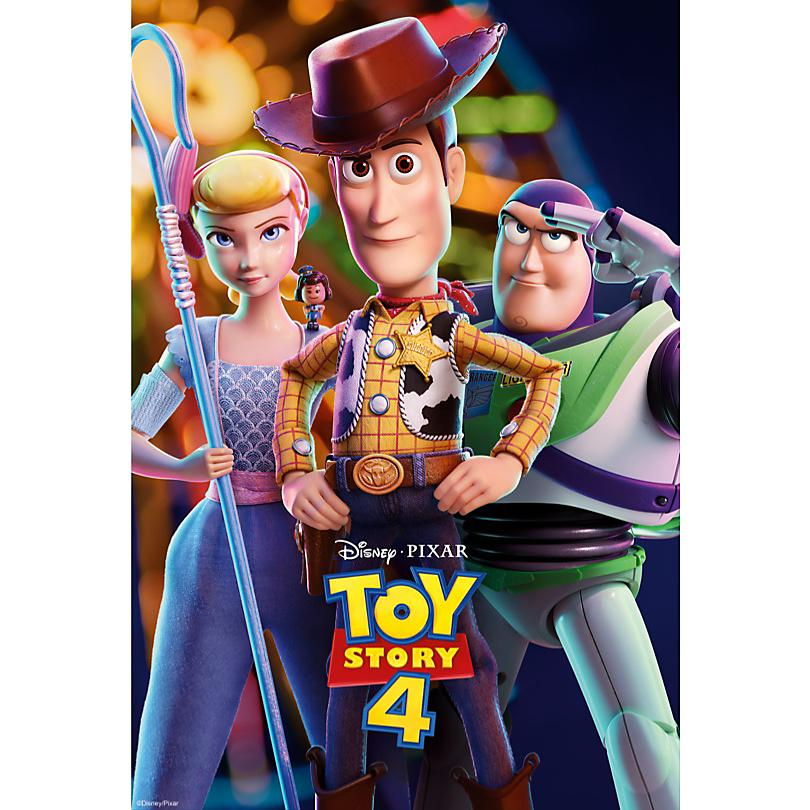 Toy Story  SHOP NOW