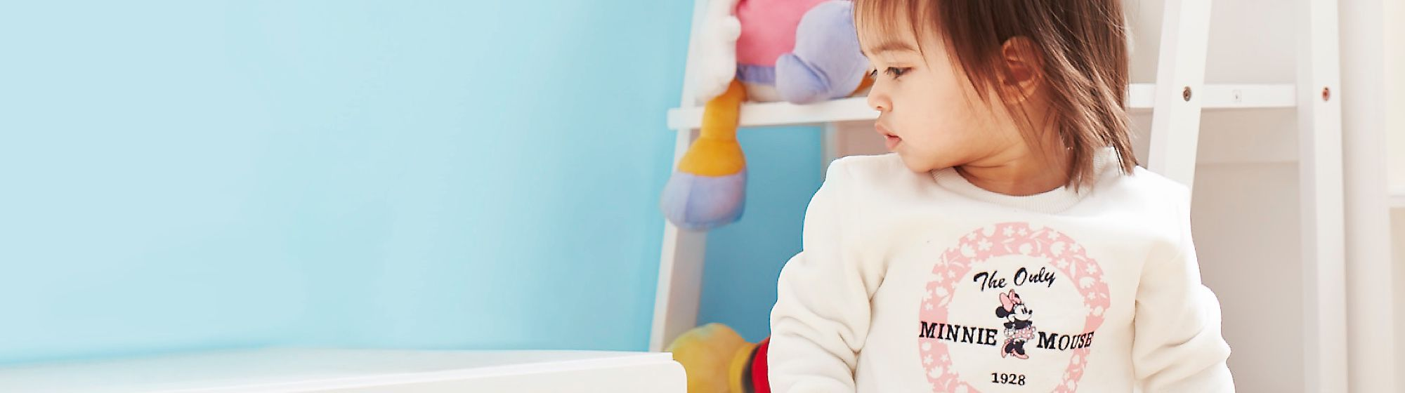 Baby & Nursery Find the perfect gift for new arrivals DISCOVER MORE