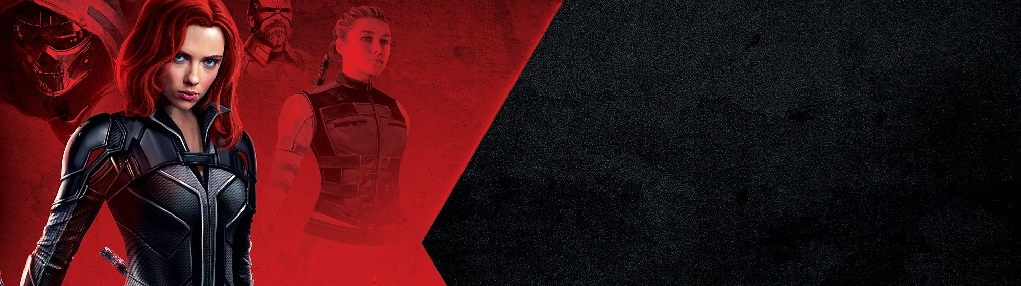 Black Widow Discover the exciting world of Marvel with our Black Widow merchandise, including fancy dress costumes, figures and toys