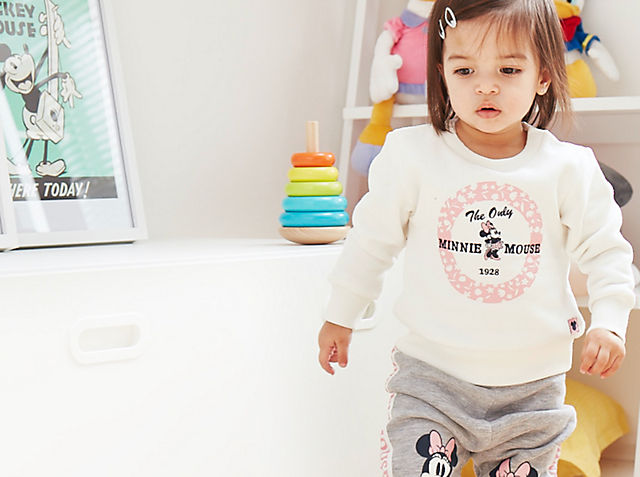 Latest for Little Ones Fab finds to make them smile SHOP NOW