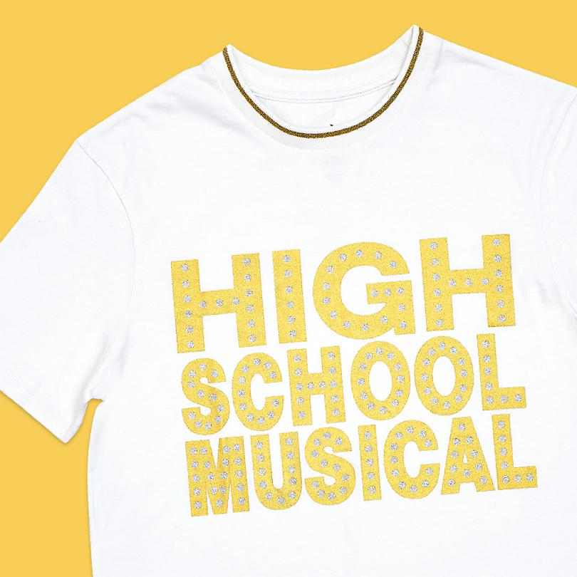High School Musical : La Comédie musicale, la série  VOIR LA COLLECTION