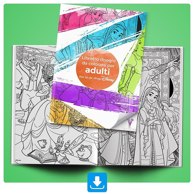 Libretto Attività per adulti