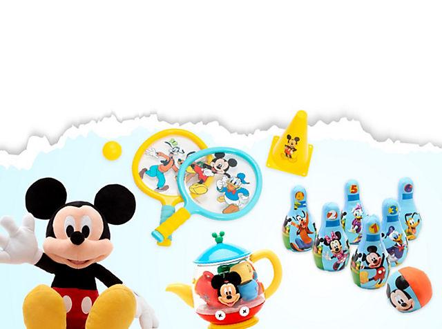 15% Rabatt auf Spielsets Unterhalte deine Kinder mit der Eiskönigin, Marvel, Toy Story und vielem mehr JETZT KAUFEN