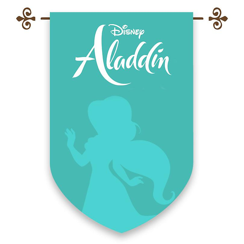 Aladdin  COMING SOON